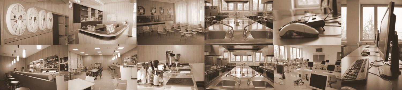 Berufsschule für Gastgewerbe