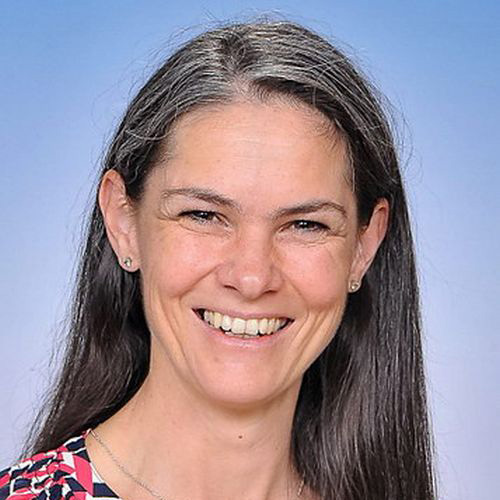 VBL Daniela BAUMGARTNER-SEBERG