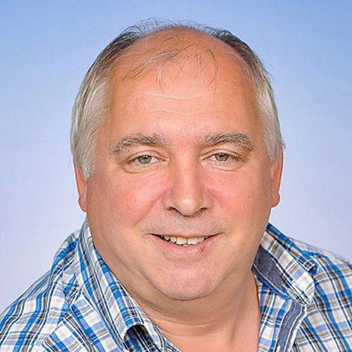 Dipl.Päd. Norbert BRENNER, BEd