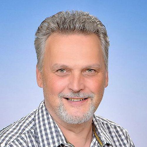 VBL Wilhelm HAINDL, BEd