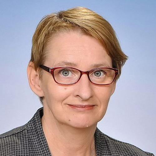 Dipl.Päd. Andrea LEITSMÜLLER