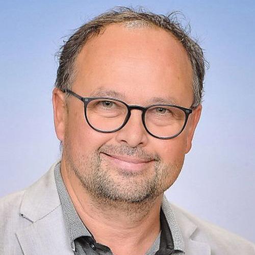 VBL Ernst SCHLEMMER, BEd