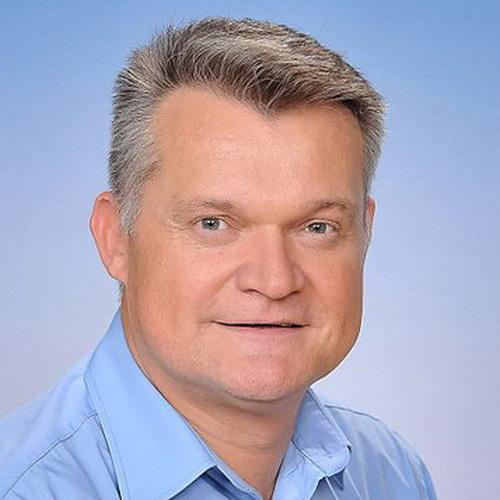 VBL Oskar SCHMIT, MEd, BEd
